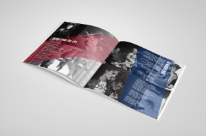 booklet lef - Booklet, pagine interne