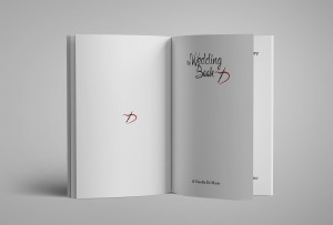 The Wedding Book - Intestazione