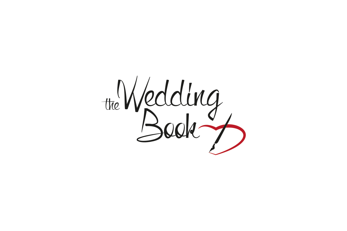 The Wedding Book - Logo in evidenza